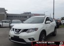 Used 2015 Nissan Rogue SL |AWD|Fully Loaded|Navi|Leather| for sale in Scarborough, ON