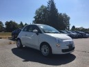 Used 2012 Fiat 500 Pop + A/C + AUTO + NO EXTRA DEALER FEES + FREE LIFETIME ENGINE WARRANTY for sale in Surrey, BC