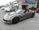 Used 2016 Chevrolet Corvette 1LT for sale in Windsor, ON