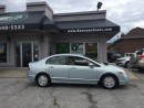 Used 2007 Honda Civic for sale in Mississauga, ON