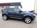 Used 2013 Land Rover Range Rover Evoque PURE PLUS PKG NAVIGATION CAMERA CERTIFIED 2 for sale in Milton, ON