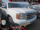 Used 2012 GMC Sierra 1500 for sale in Lethbridge, AB