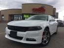 Used 2016 Dodge Charger SXT for sale in Scarborough, ON