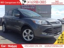 Used 2014 Ford Escape SE | NAVI | LEATHER | PANO ROOF | BACK UP CAM for sale in Georgetown, ON