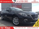 Used 2014 Mazda MAZDA3 Sport GS-SKY | NAV READY | SUNROOF | BACK UP CAM | for sale in Georgetown, ON