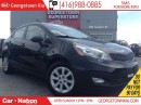 Used 2013 Kia Rio LX+ | ONLY 51,135KMS | HEATED SEATS | BLUETOOTH for sale in Georgetown, ON