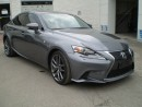 Used 2014 Lexus IS 350 F Sport for sale in Toronto, ON