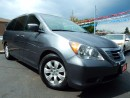 Used 2010 Honda Odyssey SE W/RES | POWER DOORS | TV/DVD | SUPER CLEAN for sale in Kitchener, ON