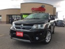 Used 2015 Dodge Journey SXT for sale in Scarborough, ON