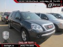 Used 2011 GMC Acadia for sale in Lethbridge, AB