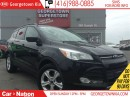 Used 2013 Ford Escape SE | NAVI | HEATED SEATS | 1.6L | for sale in Georgetown, ON