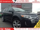 Used 2014 Ford Edge SEL | AWD | NAVI | LEATHER | PANO ROOF | for sale in Georgetown, ON