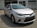 Used 2016 Toyota Corolla LE UPGRADE for sale in Toronto, ON