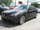 Used 2004 BMW 5 Series 530i -