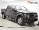 Used 2013 Ford F-150 FX4 4x4 SuperCrew Cab 5.5 ft. box 145 in. WB for sale in Edmonton, AB