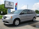 Used 2013 Dodge Grand Caravan STOW-N-GO for sale in Cambridge, ON