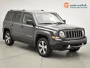 Used 2016 Jeep Patriot High Altitude for sale in Edmonton, AB