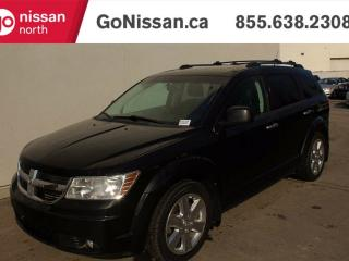 Used 2010 Dodge Journey R/T 4dr All-wheel Drive for sale in Edmonton, AB