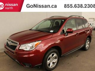 Used 2016 Subaru Forester 2.5i 4dr All-wheel Drive for sale in Edmonton, AB