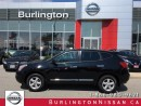Used 2013 Nissan Rogue Special Edition inc. MOONROOF for sale in Burlington, ON
