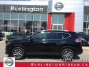Used 2015 Nissan Rogue SL, NAVi, LEATHER, ACCIDENT FREE ! for sale in Burlington, ON