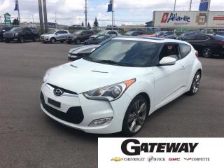 Used 2012 Hyundai Veloster 1LT for sale in Brampton, ON
