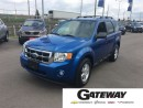 Used 2011 Ford Escape XLT|  | AUX INPUT | 2.5L | BLUETOOTH | for sale in Brampton, ON