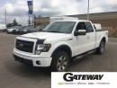 Used 2013 Ford F-150 FX4| 5.0L | 4x4 | for sale in Brampton, ON