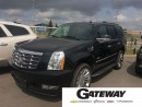 Used 2013 Cadillac Escalade Base for sale in Brampton, ON
