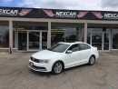 Used 2015 Volkswagen Jetta 2.0L COMFORTLINE 5 SPEED A/C SUNROOF 47K for sale in North York, ON
