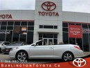 Used 2006 Toyota Camry Solara SLE Convertible for sale in Burlington, ON