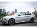 Used 2008 BMW 3 Series M3 for sale in York, ON