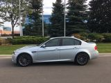 Photo of Silver 2008 BMW M3