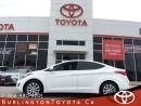 Used 2011 Hyundai Elantra GL for sale in Burlington, ON