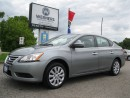 Used 2014 Nissan Sentra S for sale in Cambridge, ON