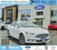 Used 2017 Ford Fusion | SE | 2.0L I-4 | for sale in Brantford, ON