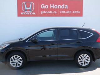 Used 2015 Honda CR-V EX for sale in Edmonton, AB