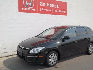 Used 2012 Hyundai Elantra Touring GL for sale in Edmonton, AB