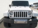 Used 2016 Jeep Wrangler Unlimited Sahara LIFTED, TOYO TIRES for sale in Edmonton, AB