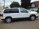 Used 2009 Pontiac Montana SV6 7 PASSENGER VAN. BLOWING COLD A/C for sale in Bradford, ON