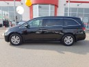 Used 2016 Honda Odyssey EX for sale in Red Deer, AB