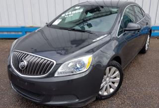Used 2016 Buick Verano CX *BLUETOOTH* for sale in Kitchener, ON