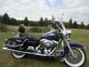 Used 2007 Harley-Davidson ROAD KING FLHRCI Road King Classic for sale in Blenheim, ON