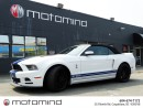 Used 2014 Ford Mustang GT for sale in Coquitlam, BC