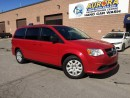 Used 2014 Dodge Grand Caravan SXT - FULL STOW N'GO - REAR AIR - BLUETHOOTH for sale in Aurora, ON