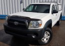 Used 2011 Toyota Tacoma Access Cab 4X4 for sale in Kitchener, ON