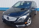 Used 2014 Mercedes-Benz B-Class B250 Turbo *SUNROOF* for sale in Kitchener, ON