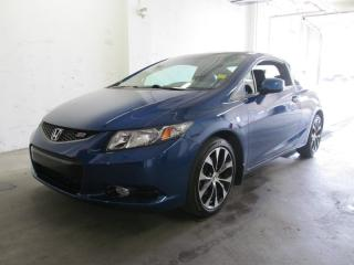 Used 2013 Honda Civic SI for sale in Dartmouth, NS