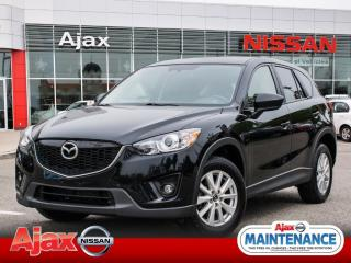 Used 2014 Mazda CX-5 GS*Loaded*Accident Free for sale in Ajax, ON