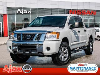 Used 2012 Nissan Titan SV*Only 21000 kms*Great Shape for sale in Ajax, ON
